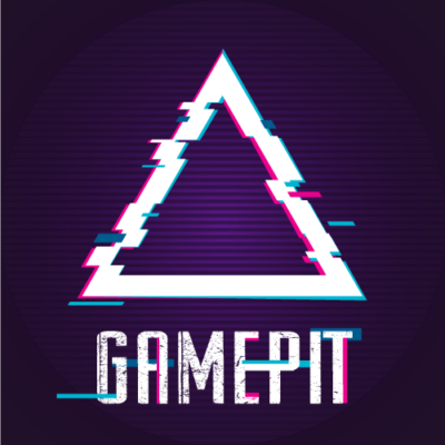 GAMEPIT LOGO