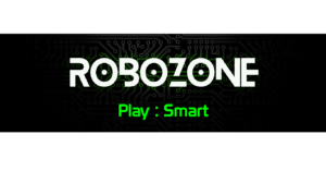 RoboZone Logo