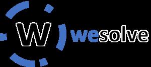 WeSolve Logo