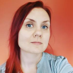 Ilona Lapinkylä