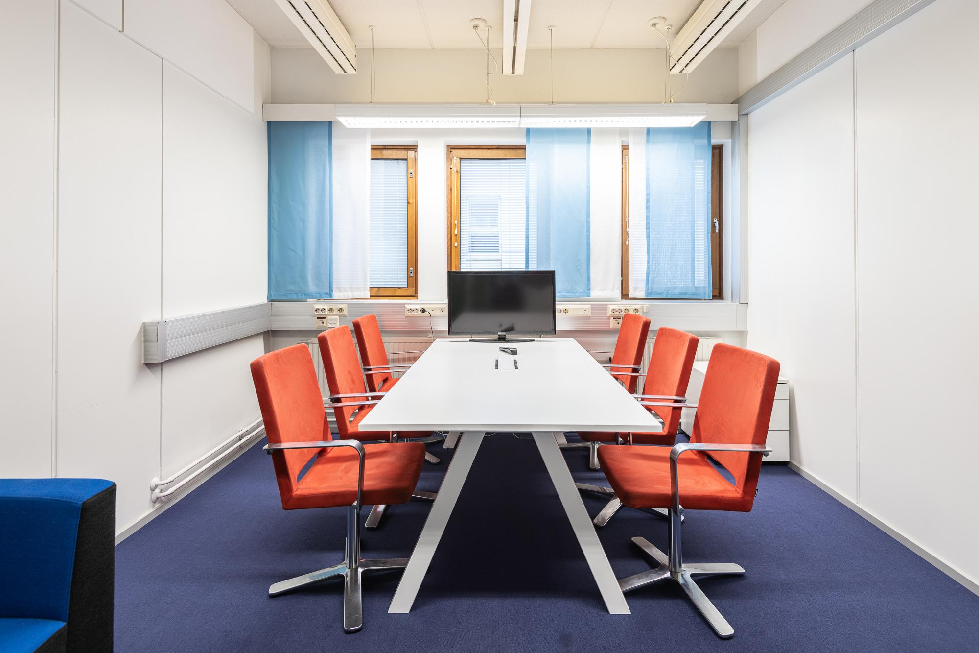 Meeting room Koivu