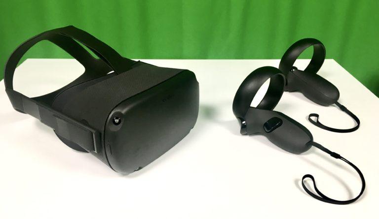 Oculust Quest