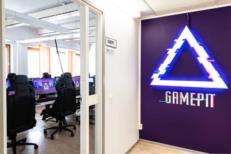 GamePit havainnekuva 4