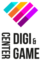 Digi & Game Center Logo